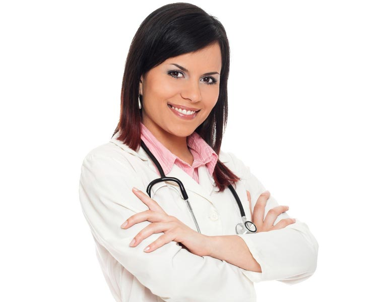 doctor mortgage loan